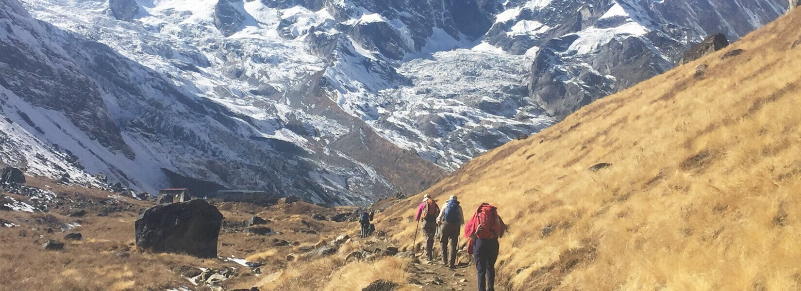 Annapurna Trekking Packages