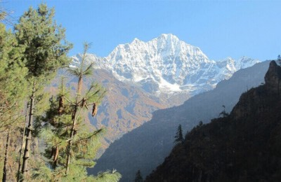 Luxury Everest Base Camp Luxury Trek
